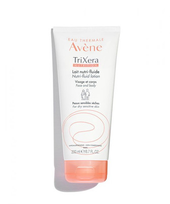 Avene TriXera Nutri-fluid lotion 6.76