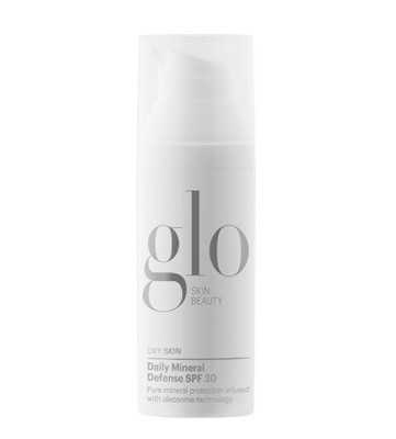 glo Skin Beauty Daily Mineral Defense SPF 30