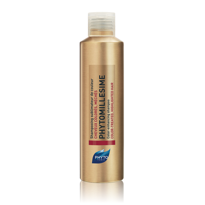 Phyto Phytomillesime Color-Enhancing Shampoo