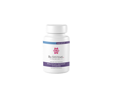Rx Systems Multiplex Defense Vitamins