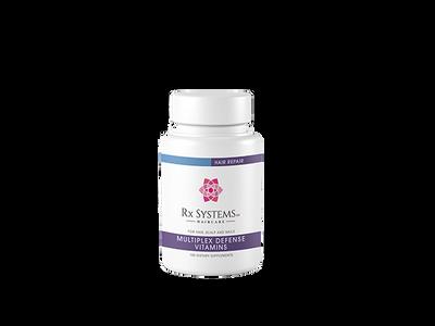 Rx Systems Multiplex Defense Vitamins