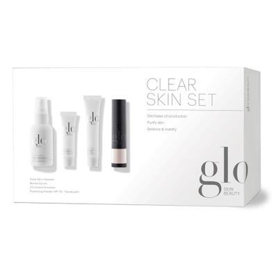 glo Skin Beauty Clear Skin Set