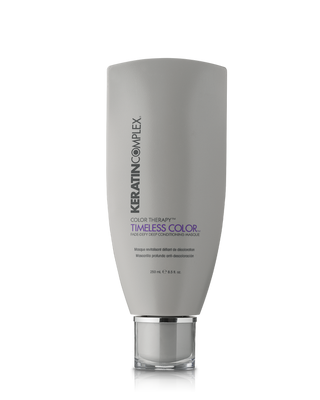 Keratin Complex Timeless Color Fade-defy Deep Conditioning Masque