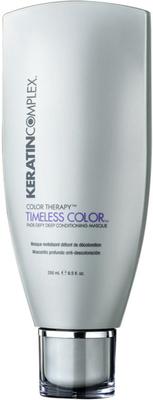 Keratin Complex Timeless Color Fade-defy Deep Conditioning Masque