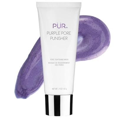 Pur Purple Pore Punisher Pore-Tightening Mask