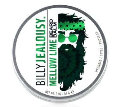 Billy Jealousy Mellow Lime Beard Balm