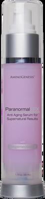 AminoGenesis Paranormal-EFX Anti-Aging Super Serum