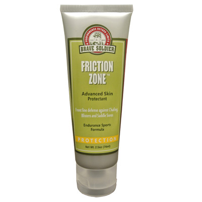 Brave Soldier Friction Zone Silicone Skin Protectant