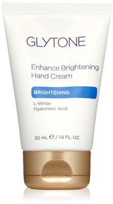 Glytone Enhance Brightening Hand Cream