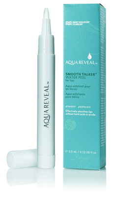 Aqual Reveal Smooth Talker Water Peel For Lips