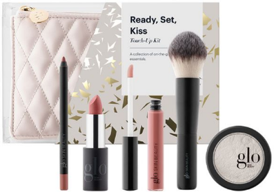 glo Skin Beauty Ready, Set, Kiss Touch-Up Kit