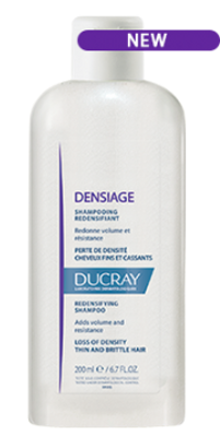 Ducray Densiage Redensifying Shampoo