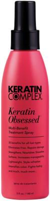 Keratin Complex Keratin Obsessed