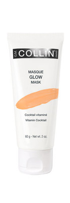G.M. Collin Glow Vitamin Cocktail Mask