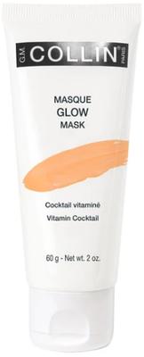 G.M. Collin Glow Vitamin Cocktail Mask