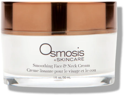 Osmosis Skincare Smoothing Face & Neck Cream