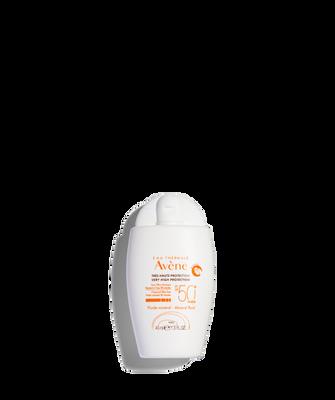 Avene Mineral Sunscreen Fluid SPF 50+