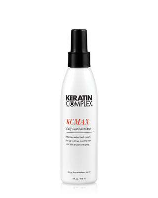 Keratin Complex KCMAX Daily Treatment Spray