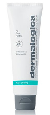 Dermalogica Active Clearing AGE Oil Free Matte SPF 30