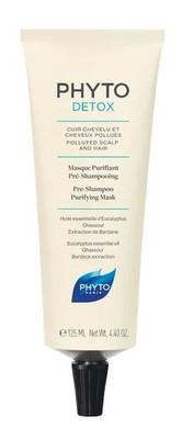 Phyto Phytodetox Pre-Shampoo Purifying Mask