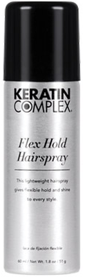 Keratin Complex Flex Hold Hairspray 1.8 oz