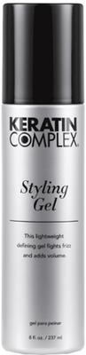 Keratin Complex Styling Gel