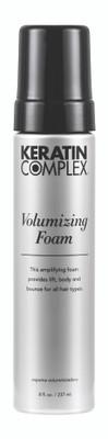 Keratin Complex Volumizing Foam