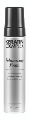 Keratin Complex Volumizing Foam