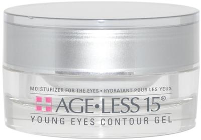Cellex-C Ageless 15 Young Eyes Contour Gel .5 oz