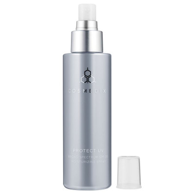 CosMedix Protect UV Broad Spectrum SPF 30 Moisturizing Spray
