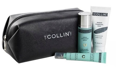 G.M. Collin Beauty In the City Kit