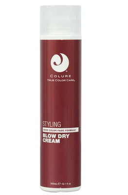 Colure Haircare Styling Blow Dry Cream