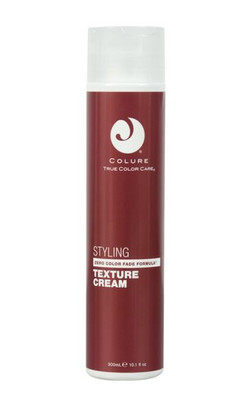 Colure Haircare Styling Texture Cream