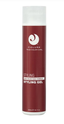 Colure Haircare Styling Gel