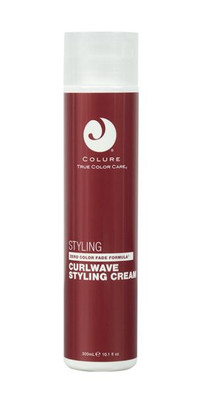 Colure Haircare Styling Curl Wave Styling Cream