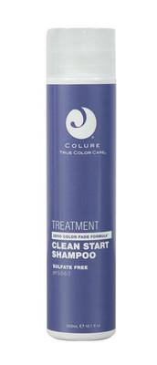 Colure Haircare Treatment Clean Start Shampoo