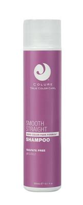 Colure Haircare Smooth Straight Shampoo