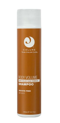 Colure Haircare Body Volume Shampoo