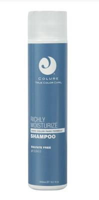 Colure Haircare Richly Moisturize Shampoo