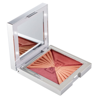 PUR Out of The Blue Light Up Vanity Blush Palette
