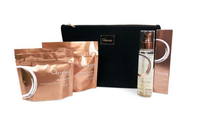 Osmosis Skincare New Year, New You Kit