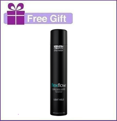 Free Gift with $99+ Keratin Complex Purchase