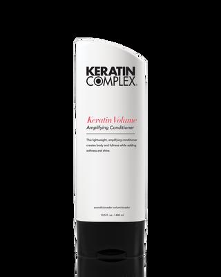 Keratin Complex Keratin Volume Amplifying Conditioner