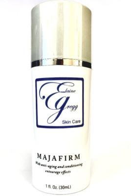 Elaine Gregg Majafirm Treatment Serum