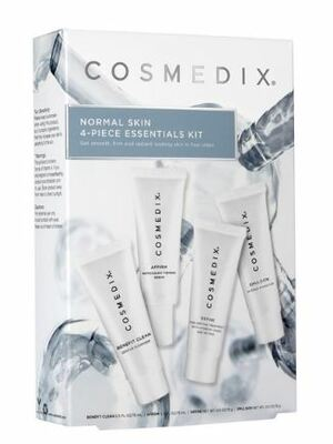 Cosmedix Normal Skin Starter Kit