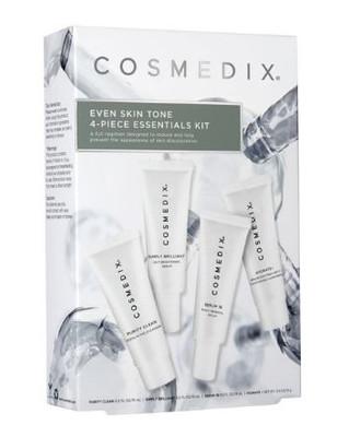 CosMedix Even Skin Tone Starter Kit
