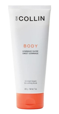 G.M. Collin Sweet Gommage Body Smoothing Scrub