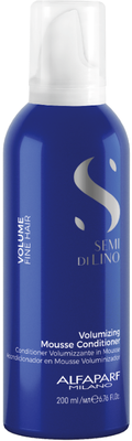 Alfaparf Semi Di Lino Volumizing Mousse Conditioner