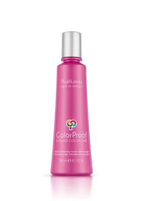 ColorProof PlushLocks Leave-In Smooth