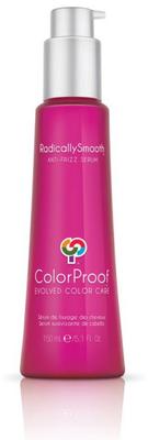 ColorProof RadicallySmooth Anti-Frizz Serum